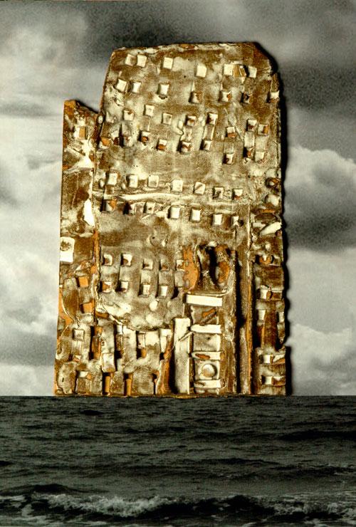 the island, marcus harvey
