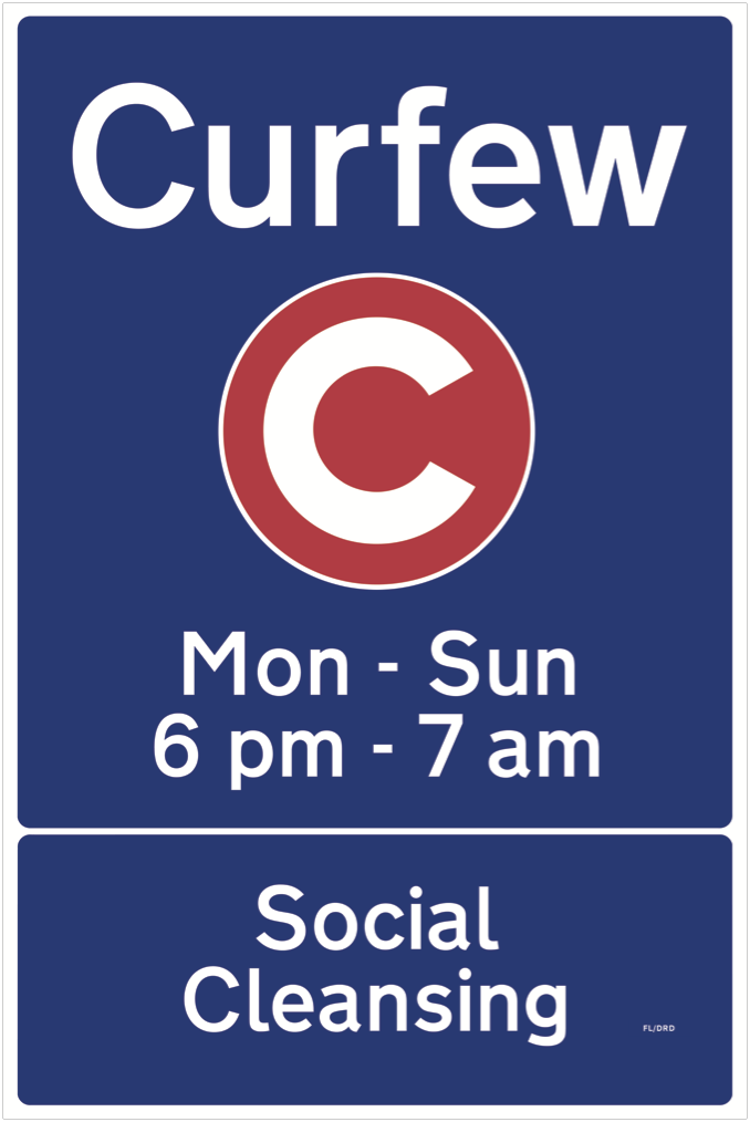 Curfew (2018) Dr. D