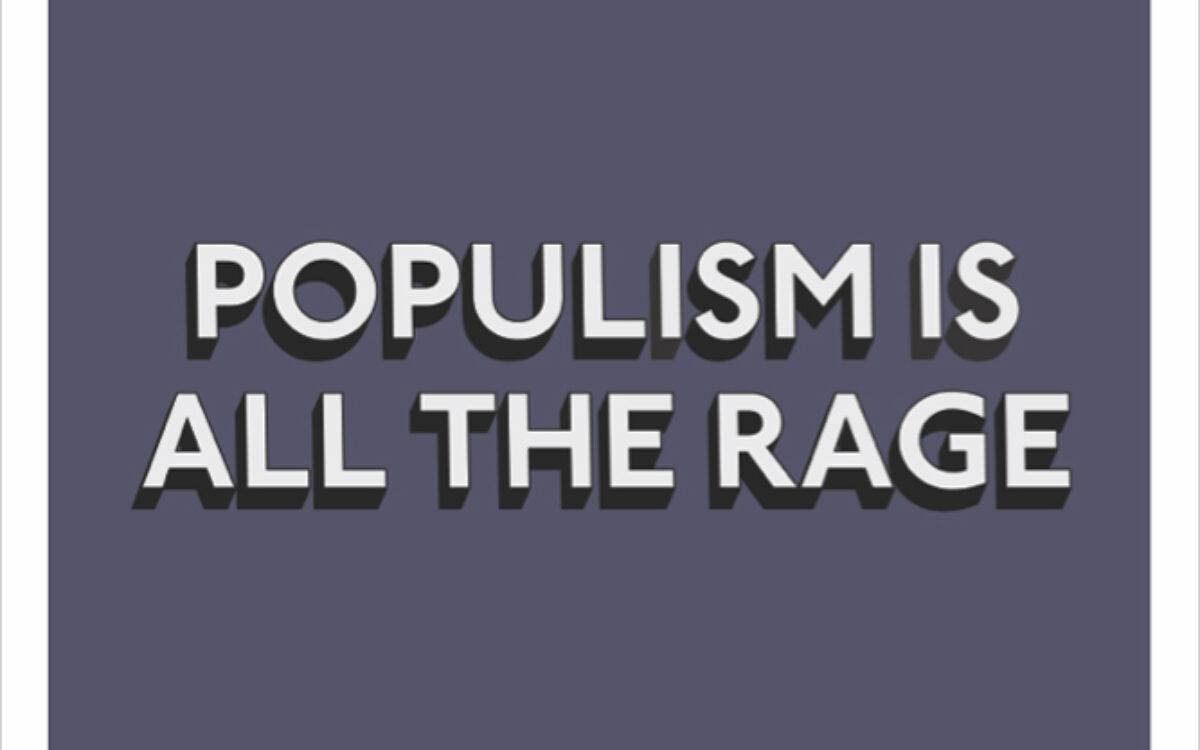 Populism (2019)