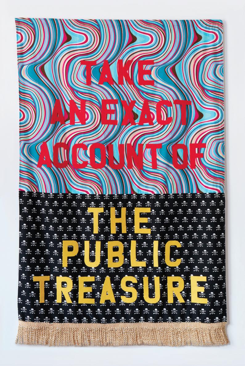 Public Treasure (2019)
