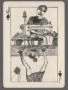 Disunion Jack spades