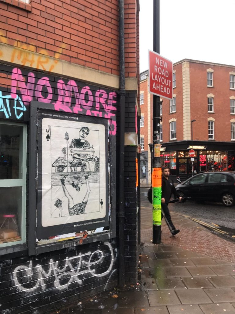 Disunion Jack Street image 7