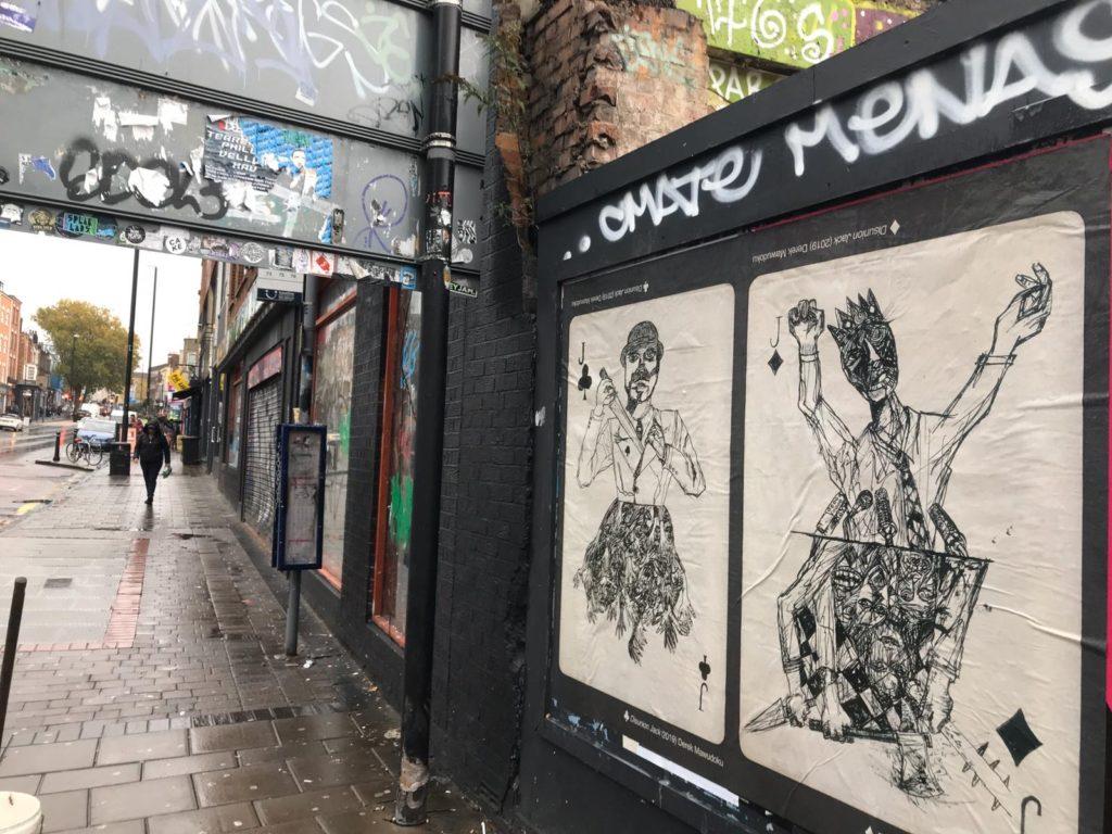 Disunion Jack Street image 3