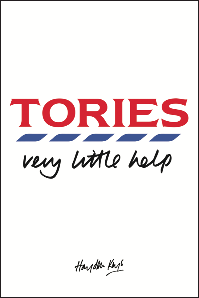 Tories, Hayden Kays
